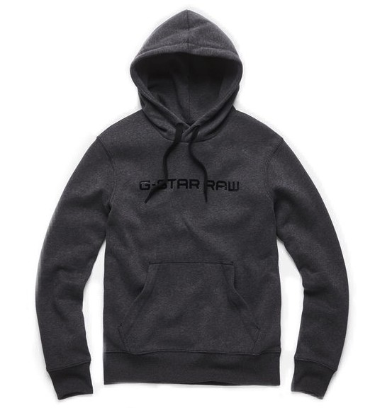 Loaq Hooded Sweat G-Star