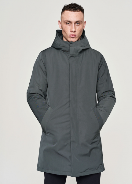 George Coal Elvine Jacket