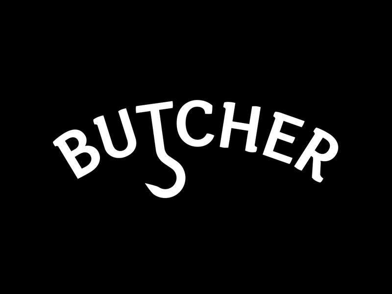 Butcher of Blue