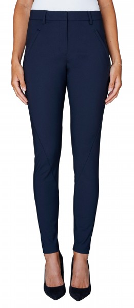 Angelie 238 Pantalon D. Blue Five Units